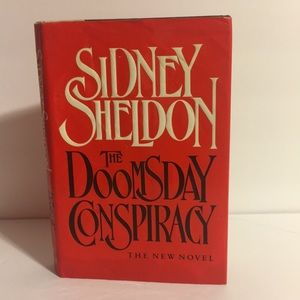 The Doomsday Conspiracy Book
